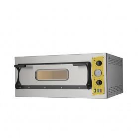 Forno Elettrico linea START-BIG 6 pizze laterali