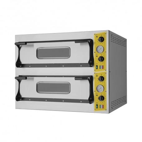 Forno Elettrico linea ST 4+4 pizze