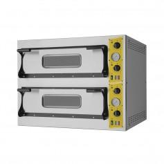 Forno Elettrico linea ST 6+6 pizze