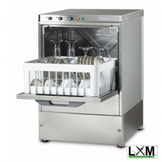 Lavabicchieri Elettromeccanica - Cesto 350x350 mm