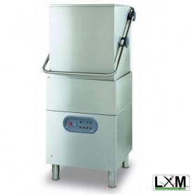 Lavastoviglie a Cappotta - Elettromeccanica - Cesto 500x500 mm