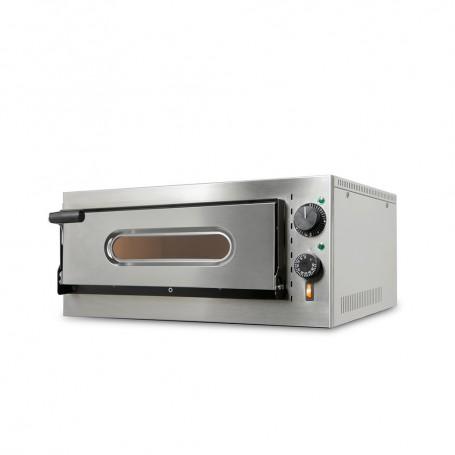 Forno Per Pizzeria - SL - 1 Camera - Pizza da 33 cm