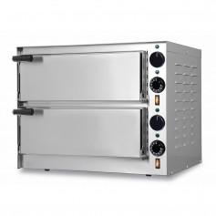 Forno Per Pizzeria - SL - 2 Camere - Pizza da 33 cm