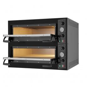 Forno Elettrico linea EB - 4 + 4 pizze