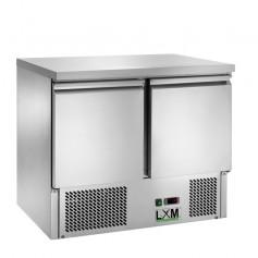 Saladette Refrigerata Statica - [+2 +8 C°]