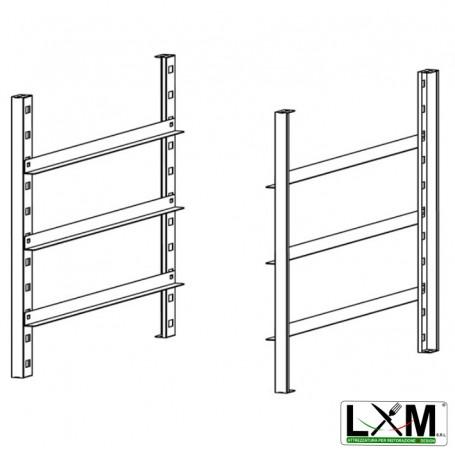 Kit Porta Teglie - 4 e 44
