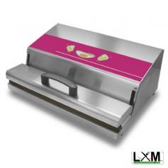 Macchina per il Sottovuoto ad Estrazione Esterna - Barra Saldante 420 mm