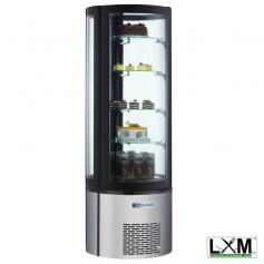 Espositore Refrigerato Pasticceria - [+2 +8 C°] - 400 Litri