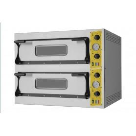 Forno elettrico linea ESB - 6+6 pizze