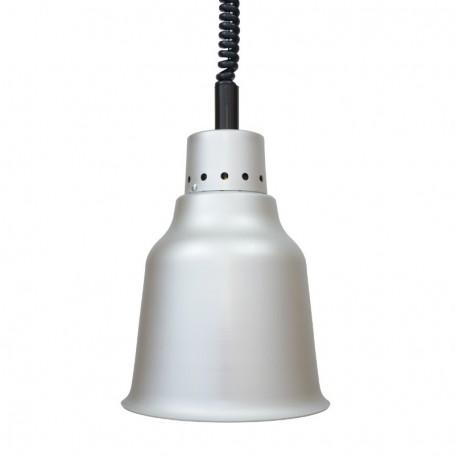 Lampada Riscaldante - Alluminio
