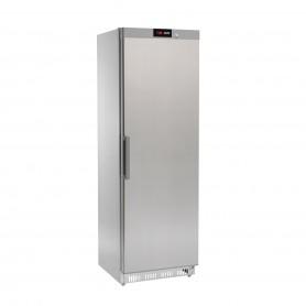 Armadio Refrigerato Statico Digitale - INOX - 360 Litri | -18 C°