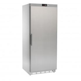 Armadio Refrigerato Statico Digitale - INOX - 580 Litri - 0 +8 C°
