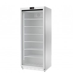 Espositore Freezer Statico - Porta a Vetri | 580 Litri | -18 C° - Digitale