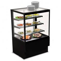 Espositore Refrigerato - Modello K - Lunghezza 900 mm