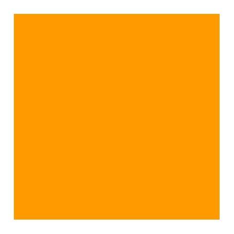 Colore RAL [1028]