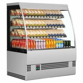Espositore Refrigerato SELF - Modello S - Lunghezza 1500 mm