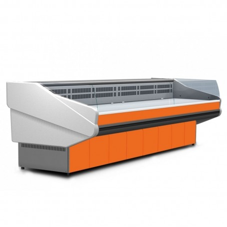 Espositore Refrigerato - Self Service - Lunghezza 1040 mm