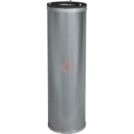 Cilindro filtro a carbone Attivi