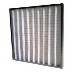 Filtro Sintetico - 28,7 x 59,2 x 4,8 cm