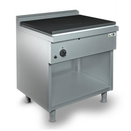 Cucina Tuttapiastra BASIC - Elettrica - Vano a Giorno