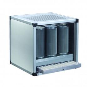 Centralina a Carboni Attivi - Senza Motore - 1500 m3/h