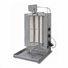 Gyros per Kebab - Elettrico a Resistenze - 6 KW