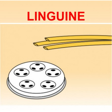 Trafila - LINGUINE 3x1,6