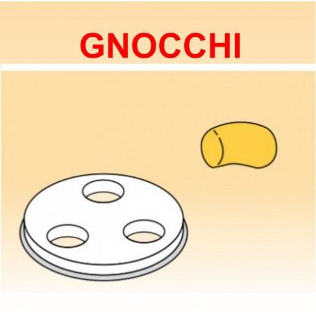 Trafila - GNOCCHI (non di patate)
