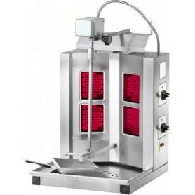 Gyros Elettrico - 4 + 4 Resistenze 5,6 KW