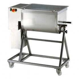 Impastatrice per Carne - 50 Kg - 1 Pala