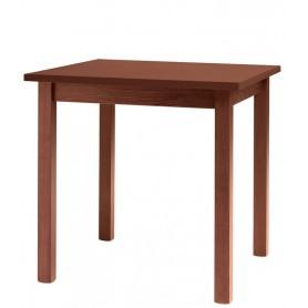 Tavolo in legno 80x80x73 cm