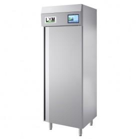 Frigorifero verticale ventilato Classe A 700 litri -2 +8 °C