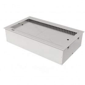 Drop-In Caldo Secco - Gastronorm - 1410x640x252h mm