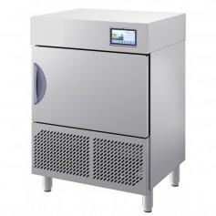 Abbattitore di temperatura da 5 teglie con sistema di controllo TAB