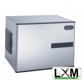 Fabbricatore di Ghiaccio - Da Magazzino - Cubetto Quadrato - 150 kg 24h