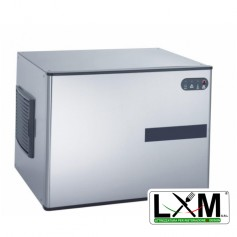 Fabbricatore di Ghiaccio - Da Magazzino - Cubetto Quadrato - 320 kg 24h