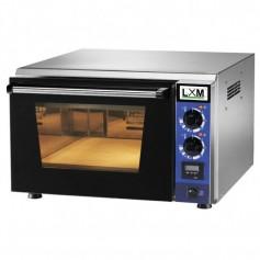 Forno Elettrico Pizza ad Alto Rendimento - Meccanico - Camera da 700x410x170h mm