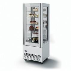 Espositore Refrigerato - Pasticceria - [+1 +10C°]