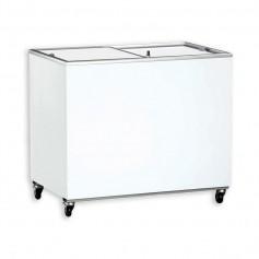 Congelatore a Pozzetto - Porte Scorrevoli - [-22 -12 C°] - 165 Litri
