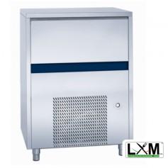 Fabbricatore di Ghiaccio - Da Retrobanco - Cubetto Pieno - 80 kg 24h