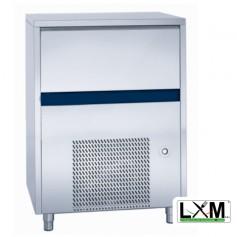 Fabbricatore di Ghiaccio - Da Retrobanco - Cubetto Pieno - 115 kg 24h