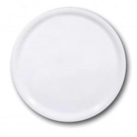Piatto Pizza - Bianco - ø280mm