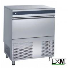 Fabbricatore di Ghiaccio - Da Retrobanco - Cubetto Vuoto - 60 kg 24h