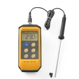Termometro a Sonda Digitale Antiurto -50 +300C°