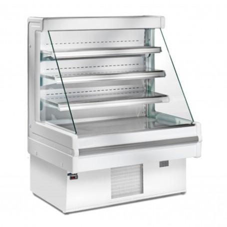 Espositore Refrigerato - Per Bibite - Modello Mandy MN - Lunghezza 1200 mm