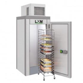 Mini Cella - Senza Pavimento - Temperatura [-5 +5C°] - Una Porta
