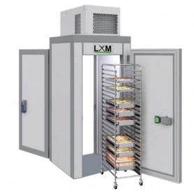 Mini Cella - Senza Pavimento - Temperatura [-5 +5C°] - Due Porte