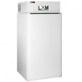 Mini Cella - Temperatura [0 +10C°] - Motore Remoto Opzionale - 100x100 cm - in Lamiera Bianca