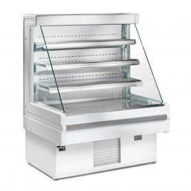 Espositore Refrigerato - Per Bibite - Modello MY - Lunghezza 1500 mm