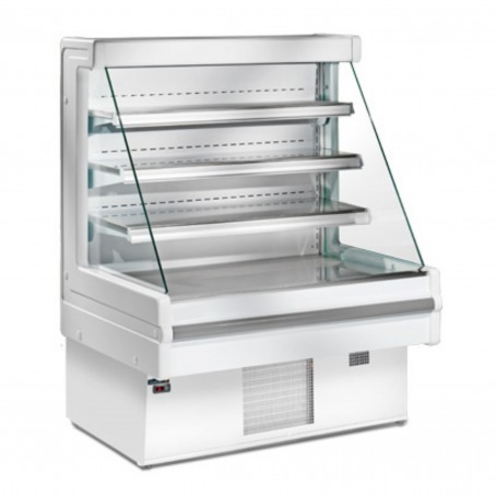 Espositore Refrigerato - Per Bibite - Modello Mandy MN - Lunghezza 1500 mm